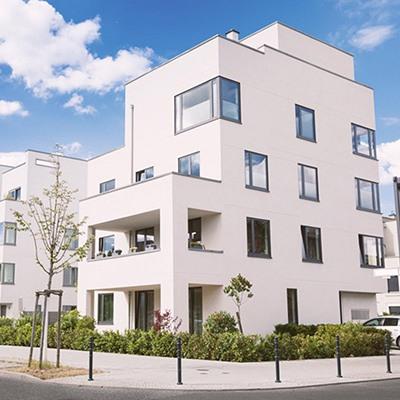 Sinus electrical solutions - Wohnungsbau - Ingenieurbüro Weinstadt