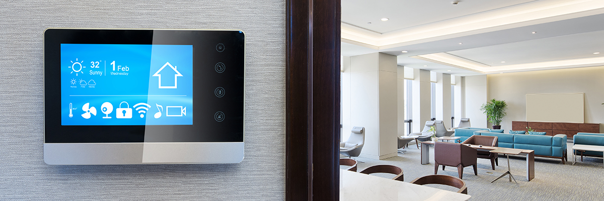 Gebäudeautomation mit SINUS