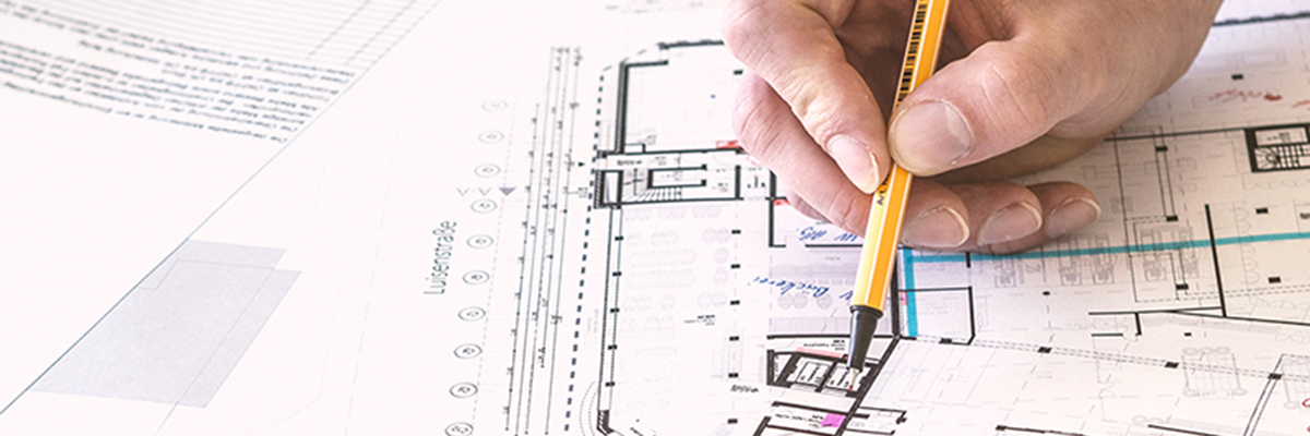 Planung nach HOAI